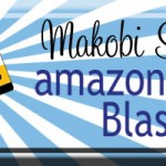 Who Doesn't Like An Amazon #Giveaway?  #Win An $100 Amazon GC- Ends 4-28