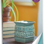 Win Scentsy During The 12 Days of Christmas in July