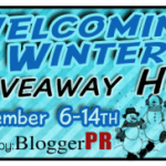 Welcoming Winter Giveaway Hop- Win a Pouchee! The Ultimate Purse Organizer