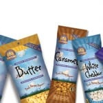 Rocky Mountain Gourmet Popcorn Review And Giveaway
