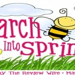 Win $25 Paypal In The March Into Spring Giveaway Hop