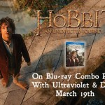 Win The The Hobbit: An Unexpected Journey Blu-ray Combo Pack!