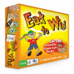 Eat To Win Review And Giveaway