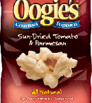 Oogie's Gourmet Popcorn Review And Giveaway!
