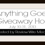 """Win $20 Paypal in """"The Anything Goes Hop""""!"""