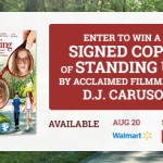 Win A Standing Up DVD Signed by director D.J. Caruso