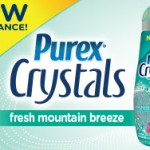 Fresh Mountain Breeze Purex Crystals Review And Giveaway!