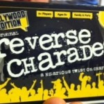 Reverse Charades Hollywood Edition Review And Giveaway!
