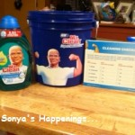 Mr. Clean Liquid Muscle Review- #MrCleanMorePower
