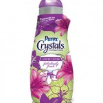 Purex Crystals Limited Edition Fabulously Fresh Review And Giveaway!