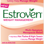 5 Winners- NEW Estroven Weight Management Giveaway