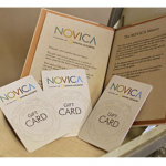 Mother's Day #Giveaway Hop – #Win A $75 Novica GC!
