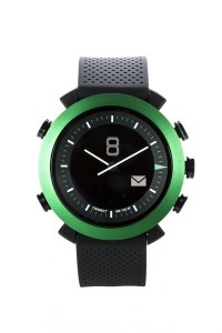 Cogito watch final-Straight On Green 20140106