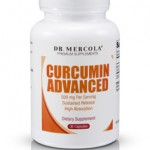 Dr. Mercola Curcumin Advanced 8-11