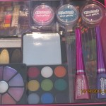 Gracie Loved Her Markwin's #Flashmob Eye Makeup Kit