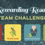 Swagbucks- Rewarding Resolutions Team Challenge!