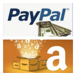 "Here's A ""Scoop Of Luck"" To #Win $25 Amazon Or PayPal- #Giveaway Hop Ends 7-31"