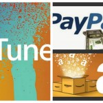 Win A $25 GC To iTunes, PayPal Or Amazon