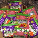 Enter To #Win @YumEarth Organic Candy For Back To School  And #Giveaway Ends 9-9
