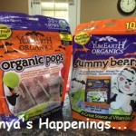 Enter To #Win $20 Of YumEarth Organic Candy In The #SPOOKtacular #Giveaway Hop