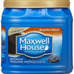 ***Rare*** #Save On Maxwell House!  #Coupon Expires 1-14-16