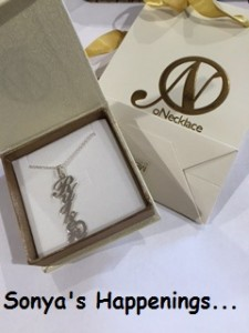 onecklace gift