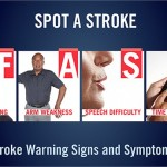 800,000 Americans Suffer Some Type Of Stroke Each Year