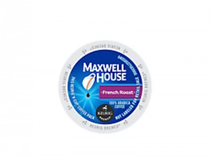 Maxwell House K-Cup