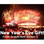 New Year's Eve Gift To All My Readers~