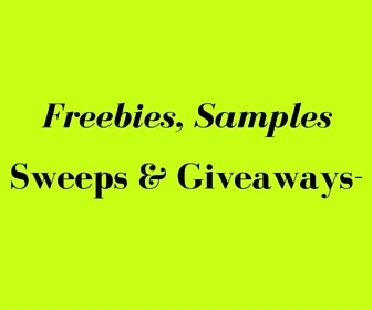 Freebies, Samples