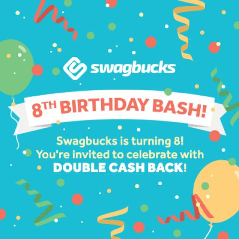 swagbucks birthday