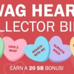 Are You Ready For Swag Hearts Collectors Bills?