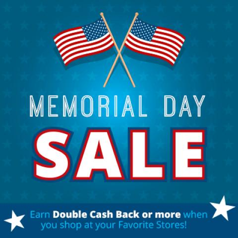swagbucks memorial day