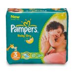 Join Pampers Rewards And Receive #Coupons and Special Offers