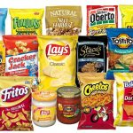 Just In Time For School Lunches!  #Save 5% On Frito Lay Products~ #Coupon Expires 9-21