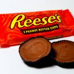 I LOVE Chocolate!  #Save 50¢ On Reese's Candy Bar~ #Coupon Expires 9-28