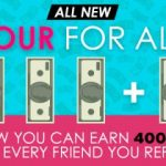 Join Swagbucks This Month (My Favorite Program) And Earn An Extra $4!