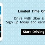Want over $90 in gc's?  Sign up with Uber~