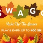 Have You Tried Swago At Swagbucks?  You Can Rake Up The Bonuses Right Now!