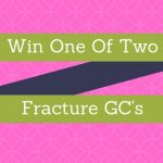 Super!  #Giveaway For TWO $100 GC's To @Fractureme – Ends 11-27 #Win
