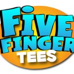 Black Friday/Cyber Monday Code For Five Finger Tees