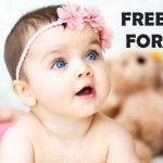 7 Fun Ways to Get Free Stuff for Baby- They Can Be Expensive (But Worth It)