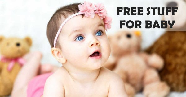 free-stuff-for-baby