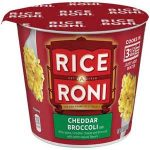 Gracie LOVES These (And You Can Try Them #FREE) Single Serve Rice-A-Roni Or Pasta-Roni – #Coupon Expires 11-5