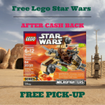 ***Free*** For Your Little Star Wars Fans- Hurry Ends 12-1
