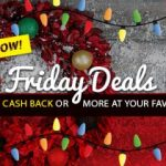 It's Here!  Black Friday/Cyber Monday- Woohoo~