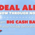 Grab Some Great #Deals And Cash Back While Shopping Through Swagbucks