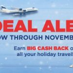 Holiday Travel #Deals And #Savings When You #Shop Thru Swagbucks