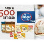 Man Alive~ #Win A $500 GC To Kroger- #Sweepstakes Ends 12-31