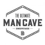 Fill Your Man Cave With Over $2500 In #Sweepstakes prizes- Ends 1-7